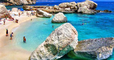 Vacanze in Sardegna: come organizzare un viaggio sull'isola