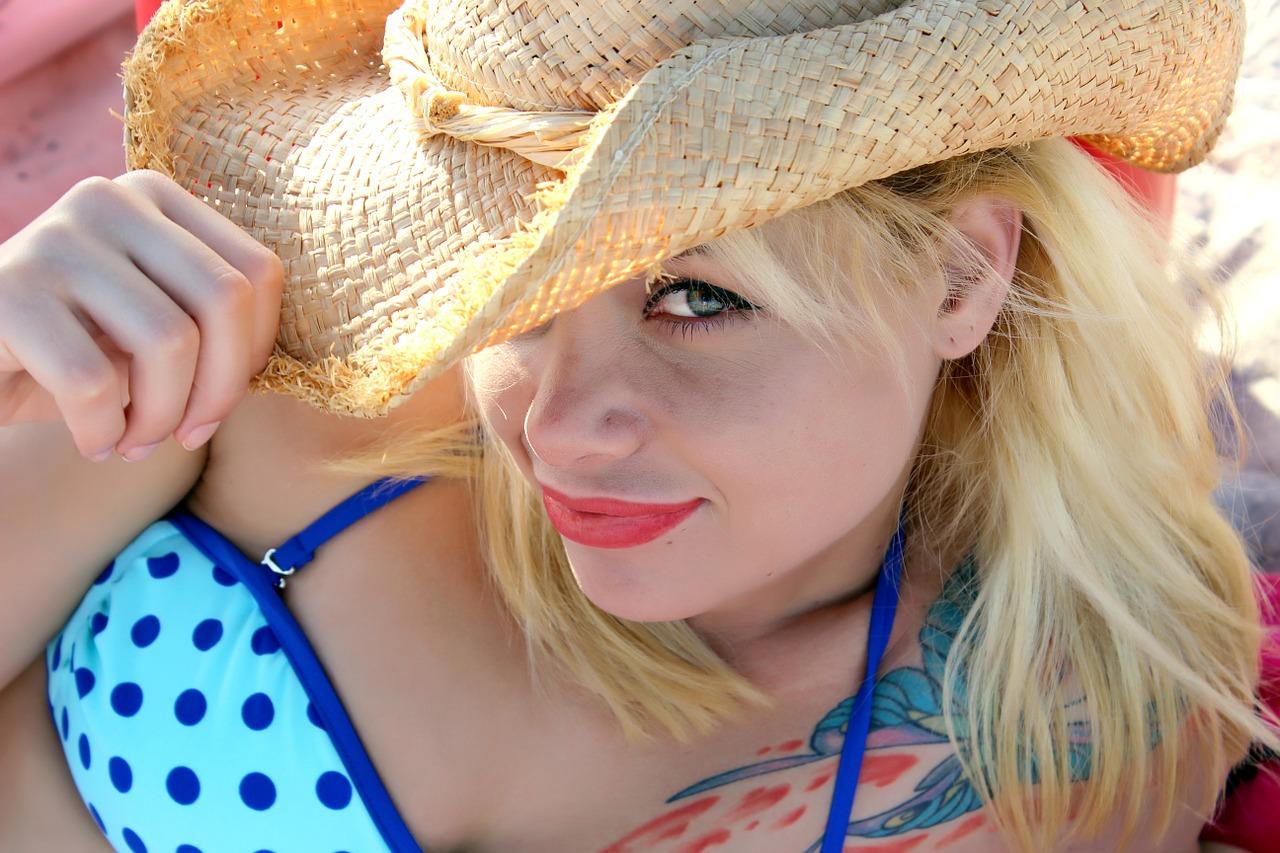 Come essere sexy al mare con i bikini Ella By Fiorella