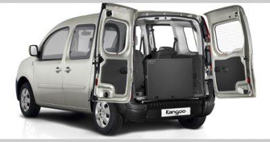 Auto disabili: tutti gli allestimenti possibili sulla linea Renault