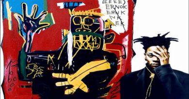 Una mostra ad Hong Kong per celebrare Jean-Michel Basquiat
