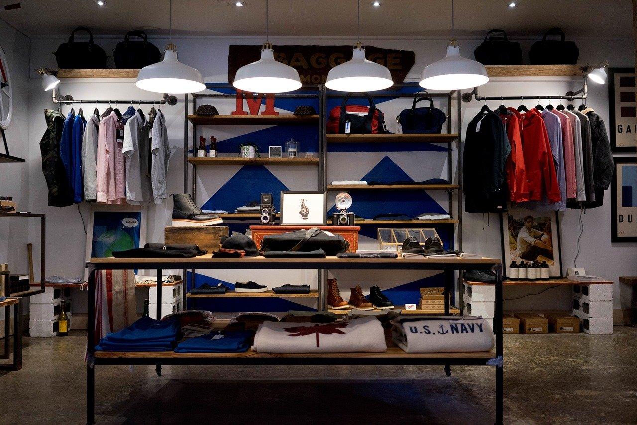 Aprire una startup nel settore dell'abbigliamento